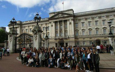 Putovanje Londonom u 6 dana